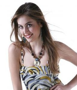 Miss Italia alla Maturità